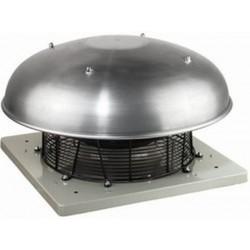 Dachowy wentylator z poziomym wyrzutem powietrza DHS