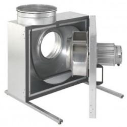 Wentylator promieniowy  do okapów kuchennych KBT