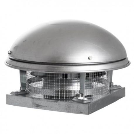 Wentylator dachowy przeznaczony do pracy ciągłej w wysokich temperaturach CTHB
