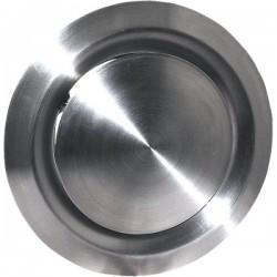 Anemostat nawiewny-wywiewny metalowy AKN