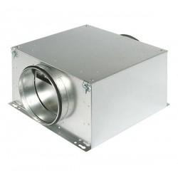 Promieniowy wentylator do kanałów okrągłych ACUBOX F