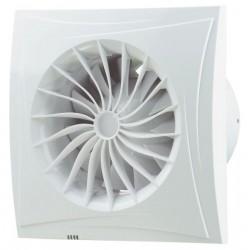 Wentylator łazienkowy (osiowy) SILEO, bardzo cichy 25 dB