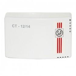 Transformator do wentylatorów domowych S&P CT-12/14