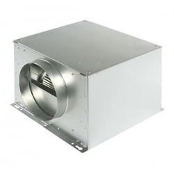 Promieniowy wentylator do kanałów okrągłych IZOBOX