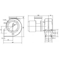 LFA-2-108/42-005T • Venture Industries• PROFESJONALNA WYSYŁKA • BEZPIECZEŃSTWO ZAKUPÓW • INDYWIDUALNE RABATY W SKLEPIE • 690 912