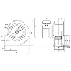 LFA-2-146/62-025T LG IE3 • Venture Industries • PROFESJONALNA WYSYŁKA • BEZPIECZEŃSTWO ZAKUPÓW • INDYWIDUALNE RABATY W SKLEPIE •
