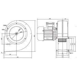 LFA-2-160/75-037T  • Venture Industries • PROFESJONALNA WYSYŁKA • BEZPIECZEŃSTWO ZAKUPÓW • INDYWIDUALNE RABATY W SKLEPIE • 690 9