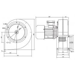 LFA-2-180/62-055S • Venture Industries • PROFESJONALNA WYSYŁKA • BEZPIECZEŃSTWO ZAKUPÓW • INDYWIDUALNE RABATY W SKLEPIE • 690 91