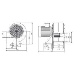 LFA-2-215/102-220T • Venture Industries • TANIA PROFESJONALNA WYSYŁKA