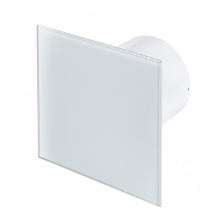 Wentylator łazienkowy osiowy Silent Trax Glass PTG (System+) KWS/PTG