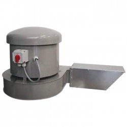 Wentylator dachowy MPB-R