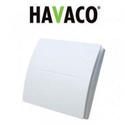Wentylator łazienkowy (osiowy) COMO DESIGN, 26 dB