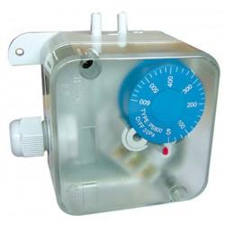 Przełącznik różnicowo-ciśnieniowy PS