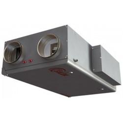 Rekuperator z nagrzewnicą elektryczną RIS PE 3.0 (sufitowy)