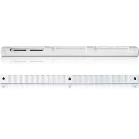 Automatyczny nawiewnik powietrza Ventec VT 101 OZ (okap pod roletę)