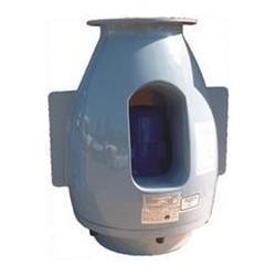 Wentylator do transportu czynników agresywnych chemicznie Vento