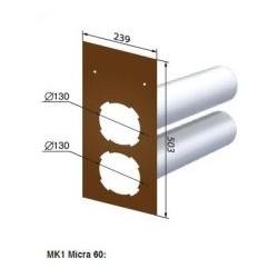 MK1 MICRA 60 • Vents • PROFESJONALNA WYSYŁKA