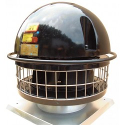 Wentylatory Dachowe przeciwwybuchowe DAEx