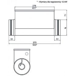 HCD-400-120-3  • PROFESJONALNA WYSYŁKA • INDYWIDUALNE RABATY W SKLEPIE