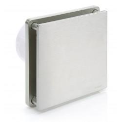 Wentylator łazienkowy srebrny BFS-S