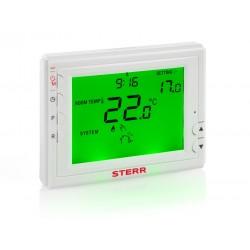 Termostat pokojowy - regulator temperatury - RTC001