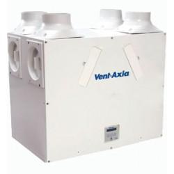 Centrala rekuperacyjna Vent-Axia Kinetic Plus