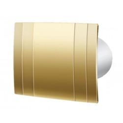 Wentylator łazienkowy (osiowy) Quatro Hi-Tech Gold