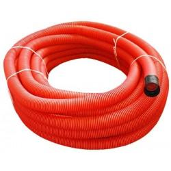 Kanał elastyczny z wysokiej jakości HDPE (polietylen)
