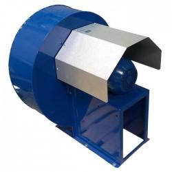 Osłona silnika wentylatora promieniowego GMT