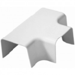 Trójnik PVC