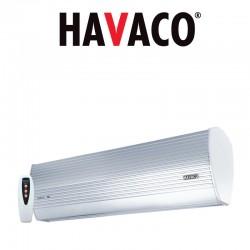 """Kurtyny powietrzne HAVACO DELTA-A - """"zimne"""""""