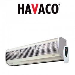 """Kurtyny powietrzne HAVACO SIRION-A - """"zimne"""""""