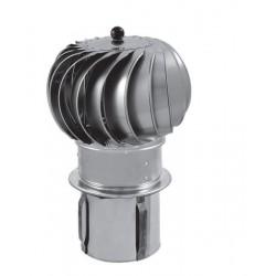 Turbowent podstawa wciskana (nieotwierana)