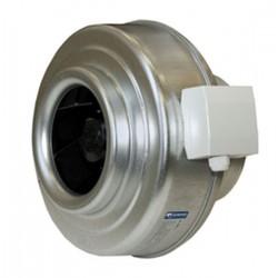 Kanałowy wentylator odśrodkowy K sileo