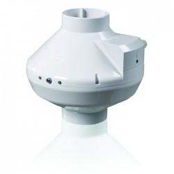 Kanałowy wentylator odśrodkowy seria VK EC