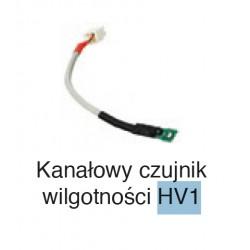 Czujnik wilgotności do central wentylacyjnych z automatyką A14. HV1