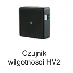 Czujnik wilgotności do central wentylacyjnych z automatyką A11. HV2