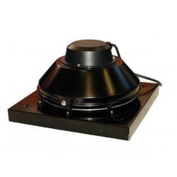 Dachowy wentylator z uchylną obudową TFSK
