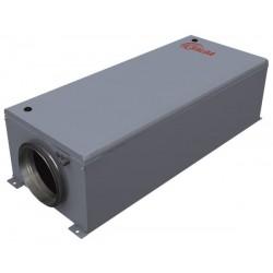Centrala wentylacyjna nawiewna z nagrzewnicą elektryczną VEKA INT EKO