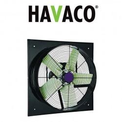 Wentylatory osiowe HAVACO AP5