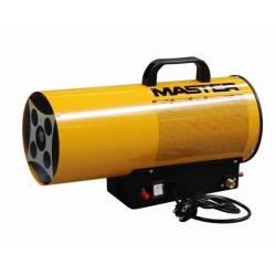 Nagrzewnice gazowe dla drobnego biznesu - MASTER - BLP