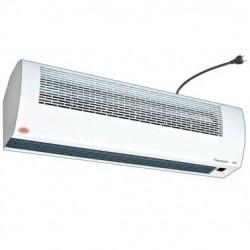 Kurtyna powietrzna pozioma do chłodni - Systemair - Seria ADAC
