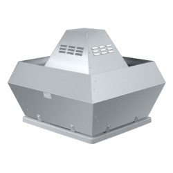 Wentylator dachowy - Systemair - Seria DVN EC