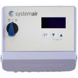 Regulator elektroniczny - Systemair - Seria REPT