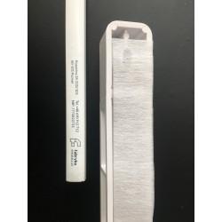 Filtr antysmogowy do nawiewnika okiennego
