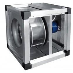Promieniowy wentylator kanałowy KUB T120