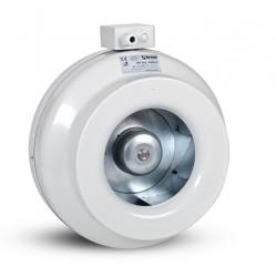 Promieniowy wentylator promieniowy - Harmann - RM EC