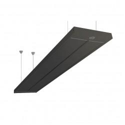 Nasada obrotowa z podstawą • KJ39/FI • Aluminiowa