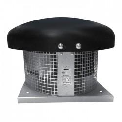 Wentylator promieniowy RF/EC