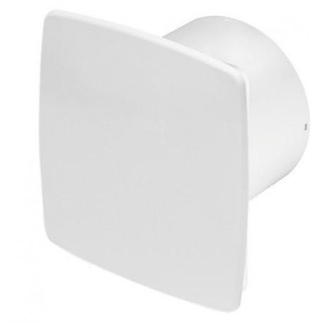 Wentylator łazienkowy (osiowy) Silent Nea KWS/PNB , 26 dB, tworzywo